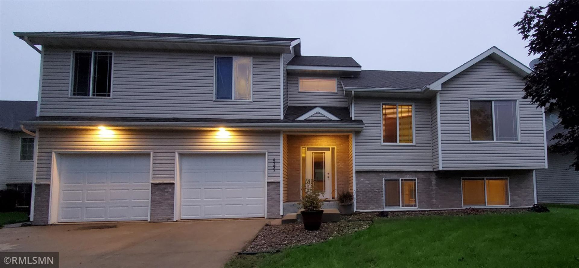 Photo of 4757 White Pine Drive NW, Rochester, MN 55901 (MLS # 6105544)