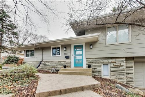 Photo of 5012 Benton Avenue, Edina, MN 55436 (MLS # 5550545)