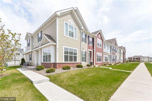 Photo of 8410 Jonquil Lane N, Maple Grove, MN 55369 (MLS # 6073545)
