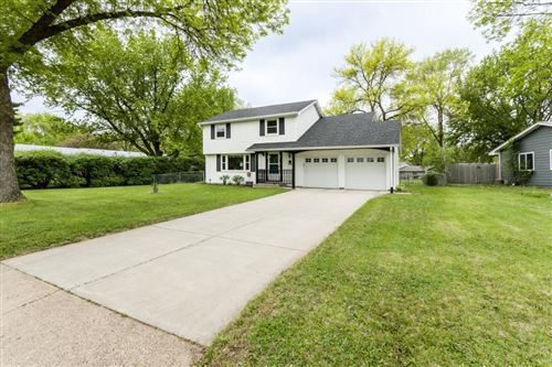 Photo of 2456 103rd Lane NW, Coon Rapids, MN 55433 (MLS # 5564546)