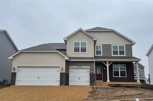 Photo of 6557 Jareau Court S, Cottage Grove, MN 55016 (MLS # 5674546)