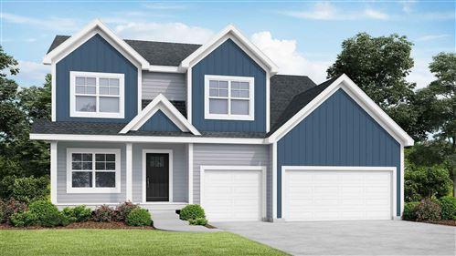 Photo of 6301 Jeffery Avenue S, Cottage Grove, MN 55016 (MLS # 5691546)