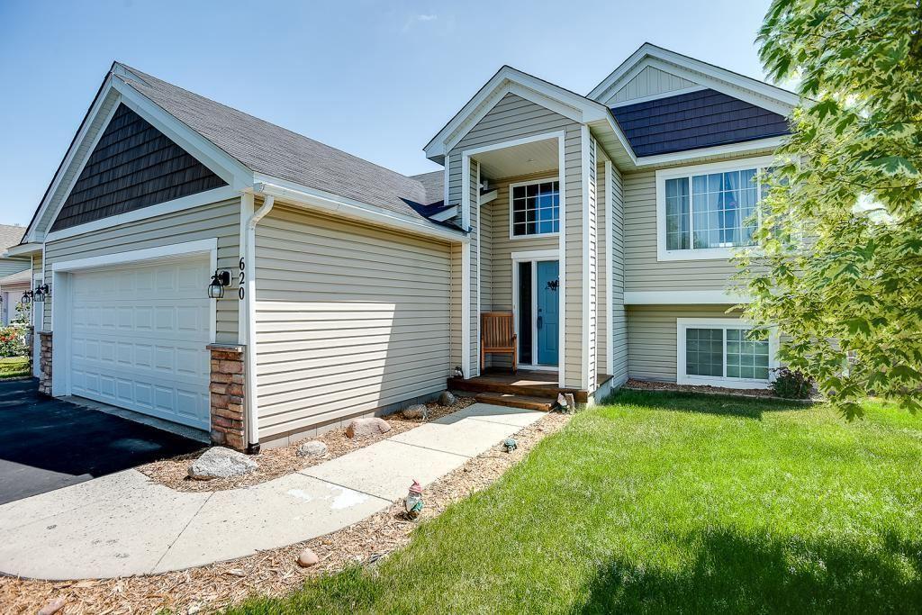 620 Dillon Avenue N, Montrose, MN 55363 - MLS#: 5567546