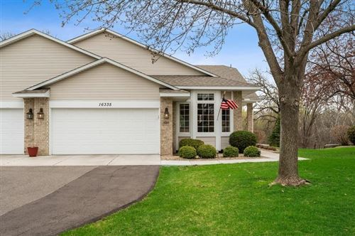 Photo of 16335 42nd Avenue N, Plymouth, MN 55446 (MLS # 5739547)