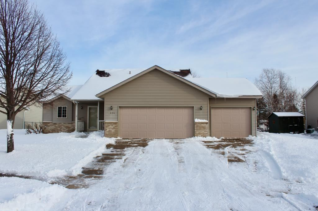 Photo for 2624 Olive Lane, Sauk Rapids, MN 56379 (MLS # 5336547)