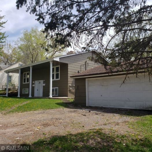 1734 Sims Avenue, Saint Paul, MN 55106 - #: 5547547