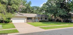 Photo of 1451 98th Lane NW, Coon Rapids, MN 55433 (MLS # 5279548)