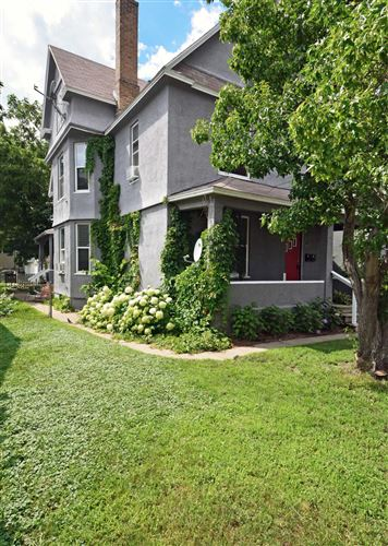 Photo of 1130 Washington Street NE, Minneapolis, MN 55413 (MLS # 5616548)