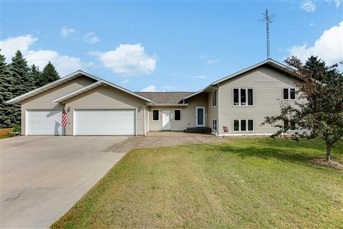 Photo of 9180 10th Avenue NW, Rice, MN 56367 (MLS # 5432549)
