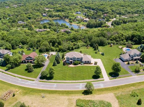 Photo of 9293 Albano Trail, Inver Grove Heights, MN 55077 (MLS # 5474549)