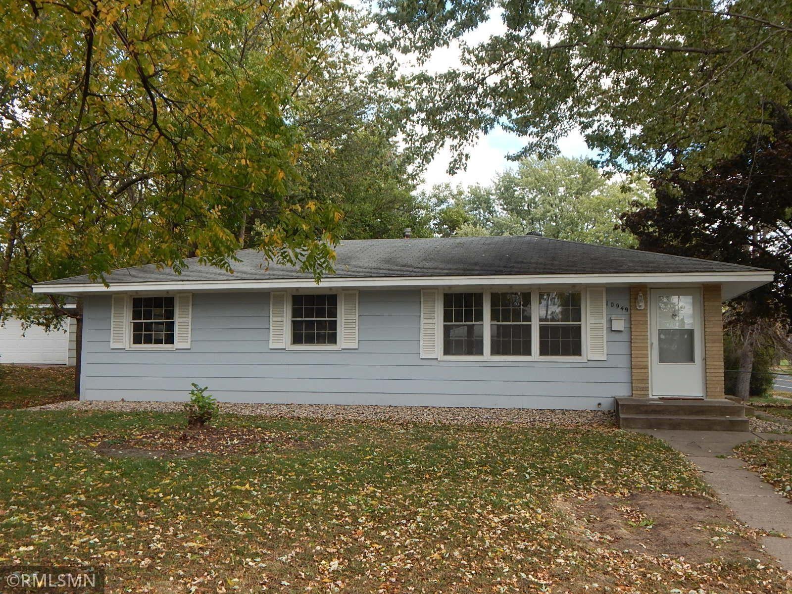 Photo of 10949 Drew Avenue S, Bloomington, MN 55431 (MLS # 6114549)