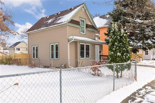 Photo of 2932 Emerson Avenue N, Minneapolis, MN 55411 (MLS # 5684550)