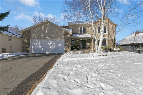 Photo of 10500 49th Avenue N, Plymouth, MN 55442 (MLS # 5695550)