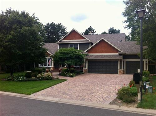 Photo of 1761 Tamberwood Trail, Woodbury, MN 55129 (MLS # 5549551)