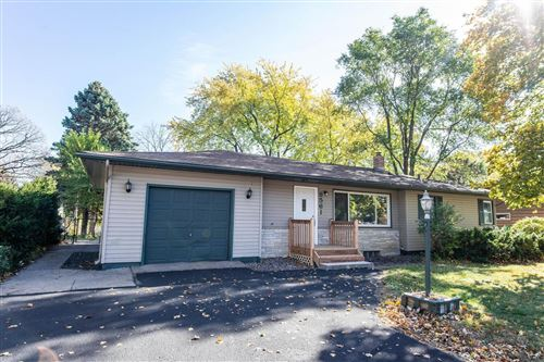 Photo of 8561 Able Street NE, Blaine, MN 55434 (MLS # 5674551)