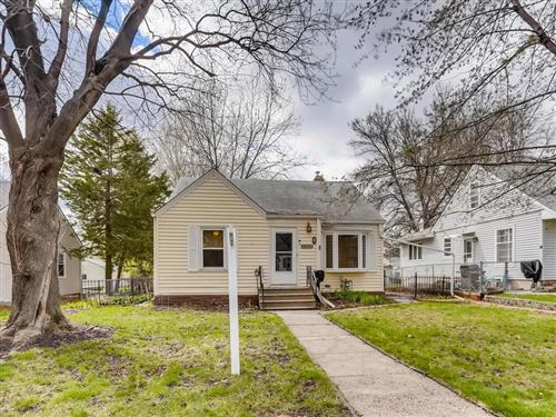 Photo of 1157 Smith Avenue S, West Saint Paul, MN 55118 (MLS # 5726551)