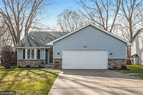 Photo of 7177 Snow Owl Lane, Lino Lakes, MN 55014 (MLS # 5734552)