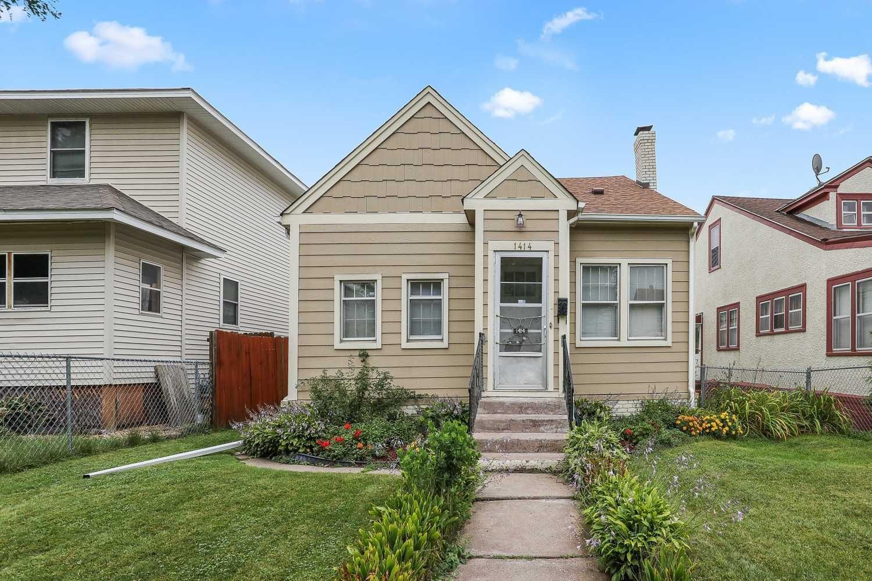1414 Vincent Avenue N, Minneapolis, MN 55411 - MLS#: 5630552