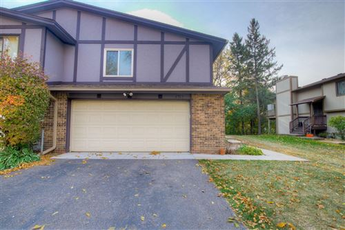 Photo of 4312 Thornhill Lane, Vadnais Heights, MN 55127 (MLS # 5671553)