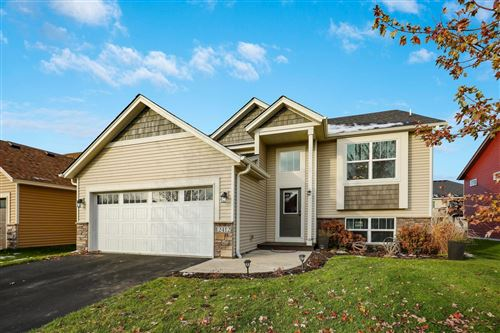 Photo of 12412 Midway Circle NE, Blaine, MN 55449 (MLS # 5674553)