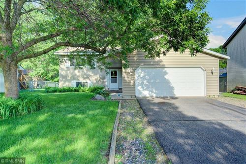 Photo of 18070 Empire Trail, Farmington, MN 55024 (MLS # 5578554)