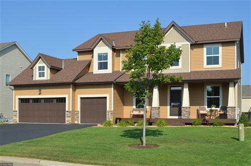 Photo of 9749 Dunes Lane S, Cottage Grove, MN 55016 (MLS # 5648554)