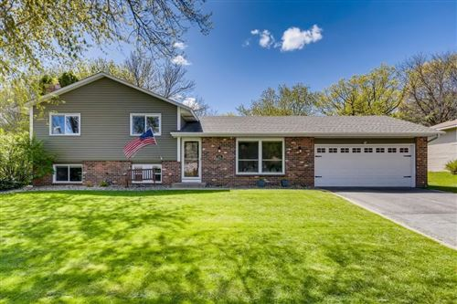 Photo of 8108 137th Street W, Apple Valley, MN 55124 (MLS # 5752554)