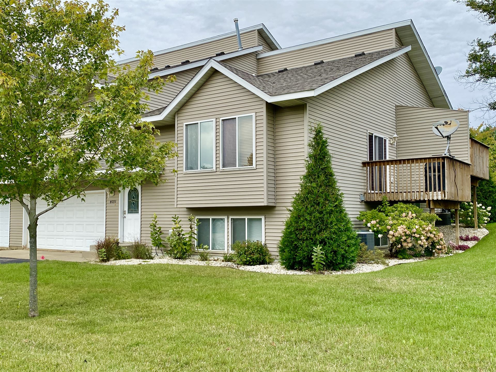 4093 Trumpeter Drive SE, Rochester, MN 55904 - MLS#: 5655554