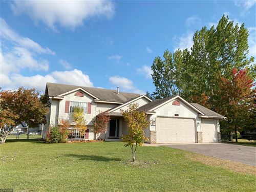 Photo of 38349 Casselberry Drive, North Branch, MN 55056 (MLS # 5664555)