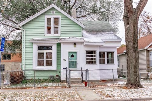 Photo of 375 Erie Street, Saint Paul, MN 55102 (MLS # 5678555)