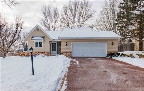 Photo of 9183 Ranchview Lane N, Maple Grove, MN 55369 (MLS # 5702555)