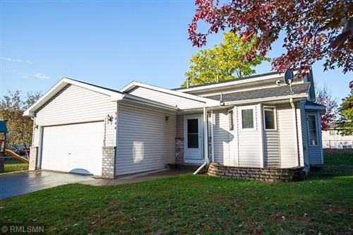 Photo of 9444 Hames Avenue S, Cottage Grove, MN 55016 (MLS # 6117555)