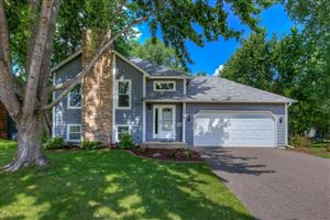 Photo of 11410 42nd Avenue N, Plymouth, MN 55441 (MLS # 5280556)