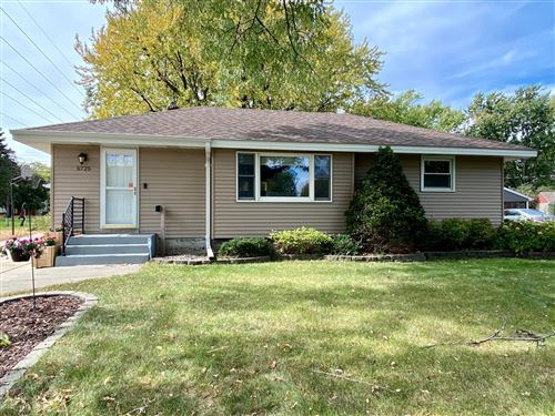 Photo of 5725 Fremont Avenue N, Brooklyn Center, MN 55430 (MLS # 5666556)