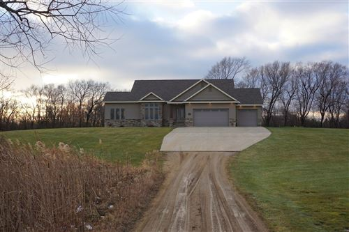 Photo of 5529 195th Avenue NE, New London, MN 56273 (MLS # 5689556)
