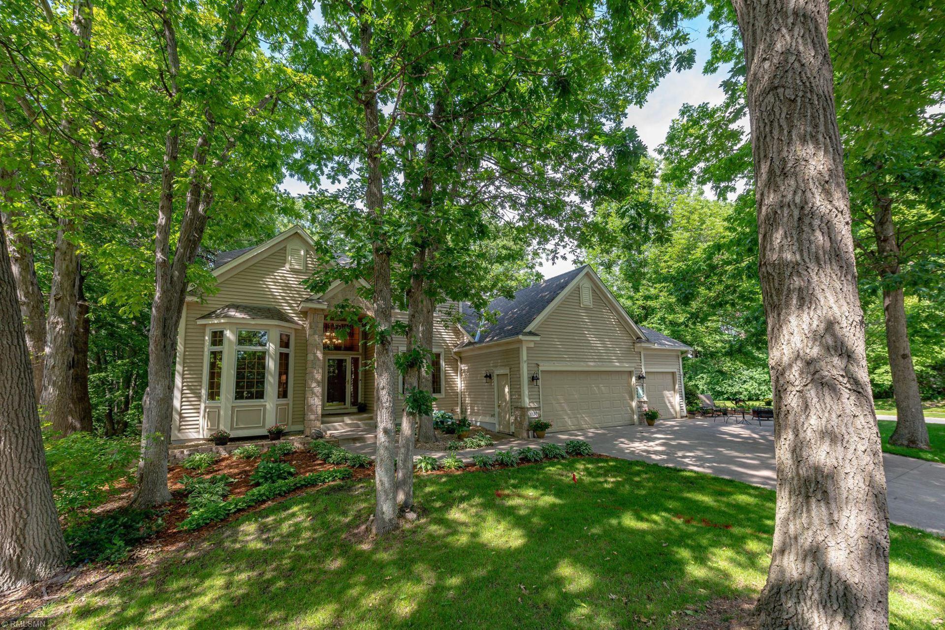 11137 Woods Trail N, Champlin, MN 55316 - #: 5615556