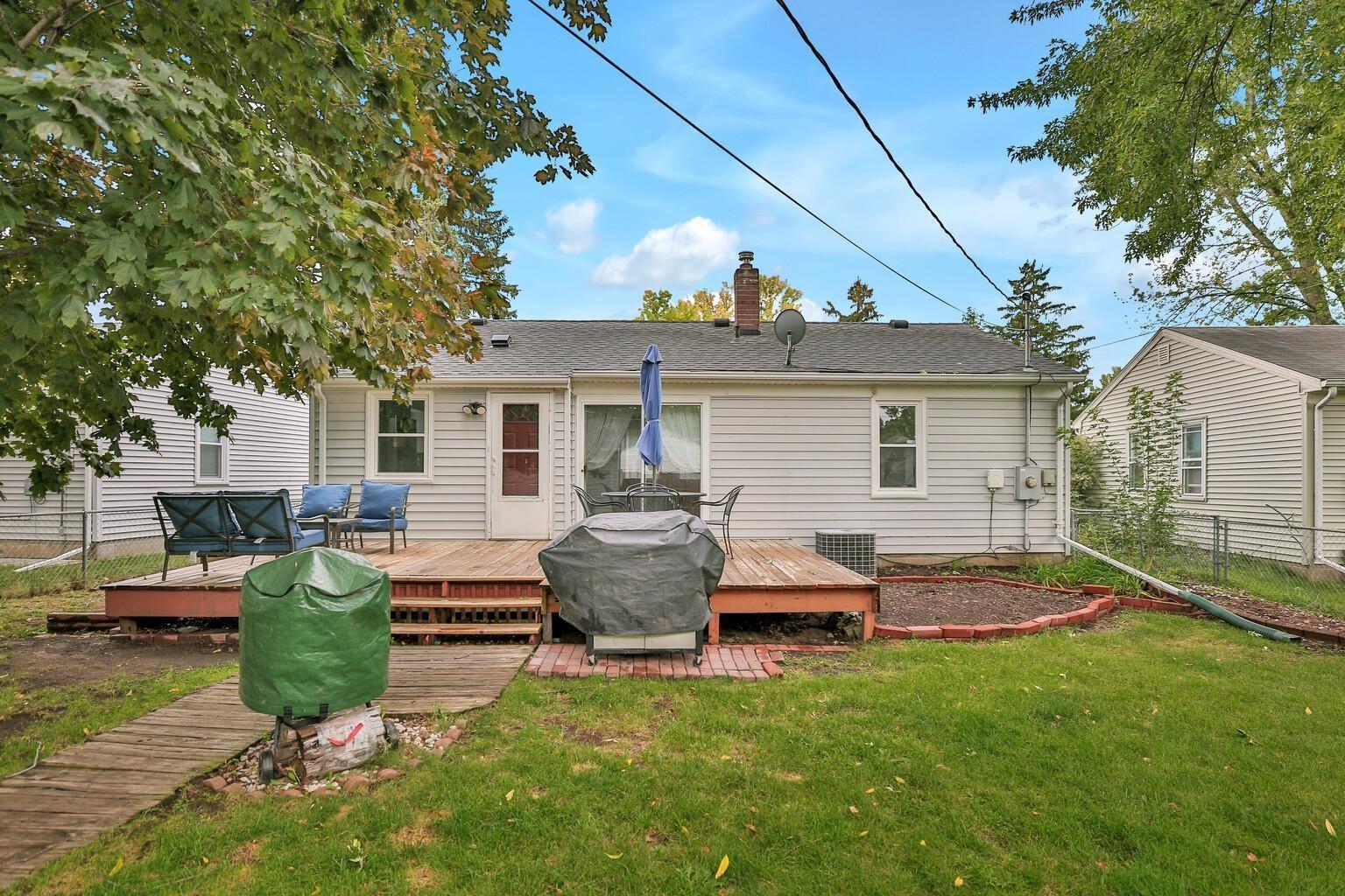 Photo of 1715 Iowa Avenue E, Saint Paul, MN 55106 (MLS # 6102556)
