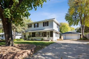 Photo of 8369 Goodview Avenue S, Cottage Grove, MN 55016 (MLS # 5323557)