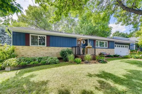 Photo of 7835 Ranchview Lane N, Maple Grove, MN 55311 (MLS # 5631557)
