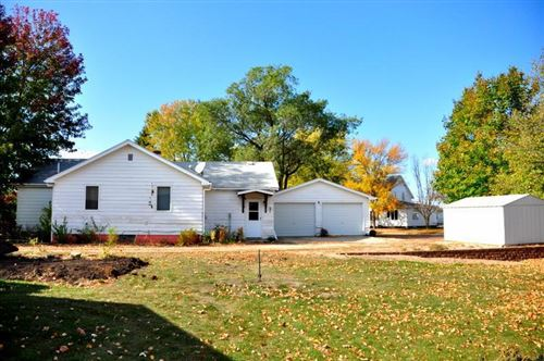 Photo of 114 Walnut Street, Browns Valley, MN 56219 (MLS # 5669557)