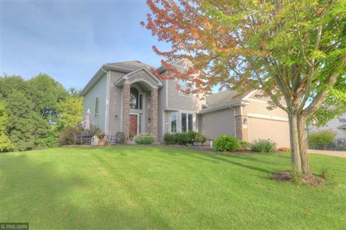 Photo of 8511 Mission Hills Lane, Chanhassen, MN 55317 (MLS # 5657558)