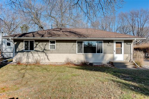 Photo of 2445 S Heights Drive NW, Coon Rapids, MN 55433 (MLS # 5686558)
