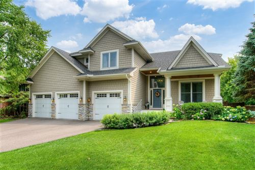 Photo of 17435 8th Avenue N, Plymouth, MN 55447 (MLS # 6072558)