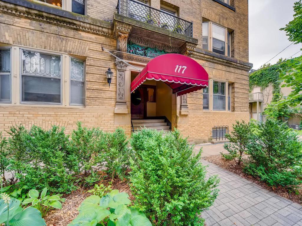 117 Mackubin Street #4, Saint Paul, MN 55102 - MLS#: 5621558