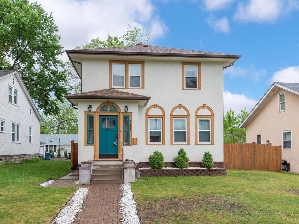 1618 Vincent Avenue N, Minneapolis, MN 55411 - MLS#: 5717558
