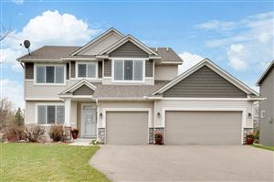 Photo of 764 158th Avenue NW, Andover, MN 55304 (MLS # 5261559)