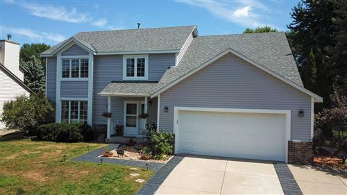 Photo of 8425 Johansen Avenue S, Cottage Grove, MN 55016 (MLS # 5571559)