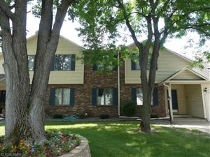 Photo of 2630 Lake Court Drive #24, Mounds View, MN 55112 (MLS # 4977560)