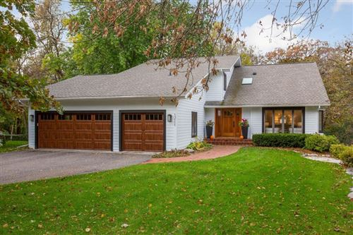 Photo of 15111 Tammer Lane, Minnetonka, MN 55391 (MLS # 5323560)