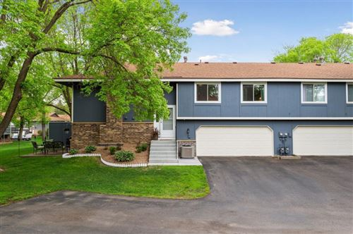 Photo of 13714 74th Avenue N, Maple Grove, MN 55311 (MLS # 5570560)